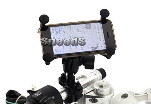 Support moto pour téléphone portable/GPS de navigation Support GoPro Support pour BMW g310r/R Nine T/S 1000 x R