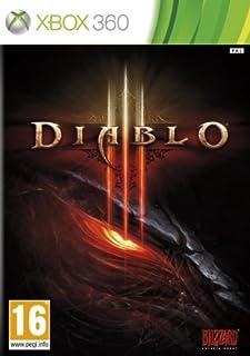 Diablo III [Importación Italiana] (B00DB94XL4) | Amazon Products