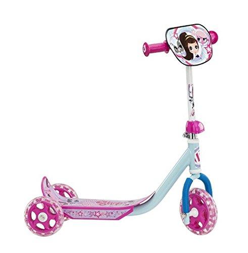 Vision One Kinder Rad Klapp Roller Littlest Pet Shop 3, Pink, M, HA13_LPS_HUL3K_01 (3-rad-klapp-roller)