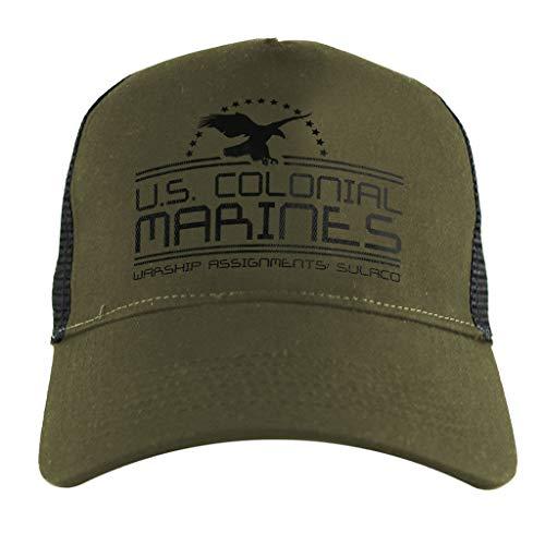 Alien US Colonial Marines, Trucker ()