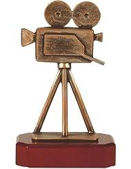Metall-Resin Figur - (BEL272) Foto/Film