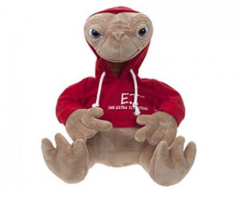 ußerirdische mit roten Sweatshirt 26cm Sitzung - Qualität super soft ()