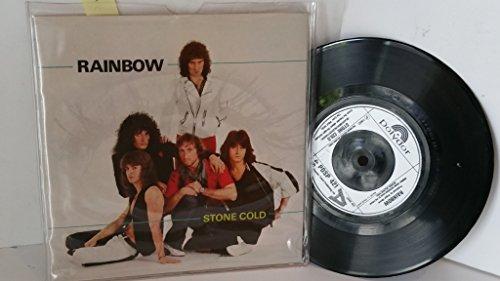 Rainbow Stone Kälte, 17,8cm Single, POSP 421[Vinyl] -