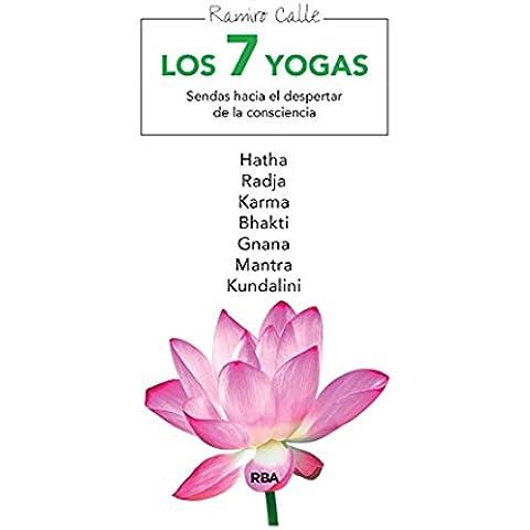 Los 7 yogas (INTEGRAL)