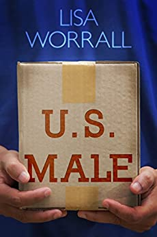 U.S. Male (English Edition) von [Worrall, Lisa]