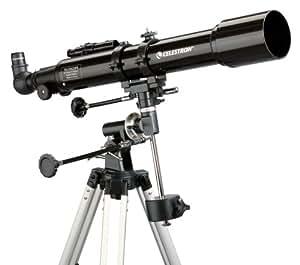 Celestron Powerseeker 70 EQ Télescope (Import Allemagne)