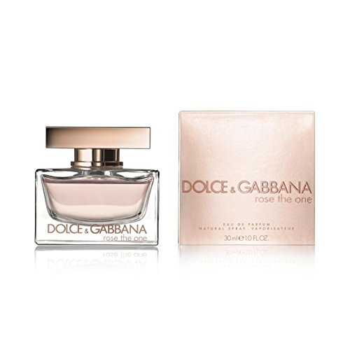 Dolce & Gabbana Rose The One femme / woman, Eau de Parfum Vaporisateur / Spray 30 ml, 1er Pack (1 x 1 Stück)