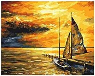 YKCKSD Puzzle Adulte 1000 Pièces Sailing Away Away Away avec pour Le Salon | De Nouveau Modèle  8b48ff