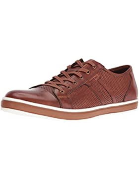 Kenneth Cole Herren Brand Wagon Ii Low-Top