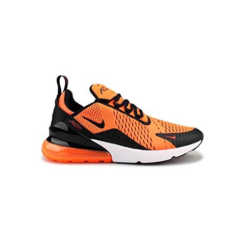 Sneaker Nike Zapatillas NIKE Air MAX 270 42 Naranja