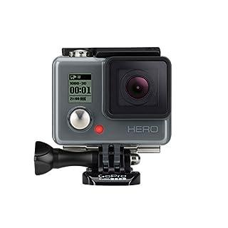 GoPro HERO Actionkamera (5 Megapixel, 71,3 mm x 67,1 mm x 39,0 mm)
