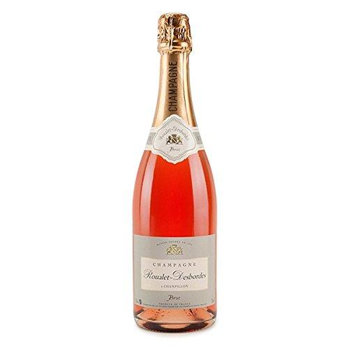 Roualet-Desbordes Champagne Brut (pack De 75 Cl)