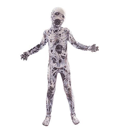 Spider Kostüm Scary - WYPANCHorror Monster Kostüm für den Werwolf Scary Spider Skeleton Costume