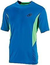 Comprar Camiseta Bullpadel Coleos Azul Intenso Talla S EUR