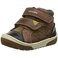 Geox Baby B Omar Boy a Low-Top Sneakers