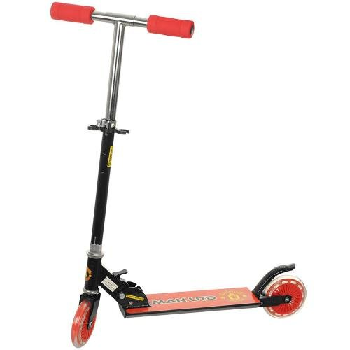 Manchester United F.C. Folding Scooter