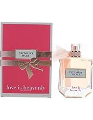 Victoria's Secret Love is Heavenly 100ml/3.4oz Eau De Parfum EDP Spray for Women
