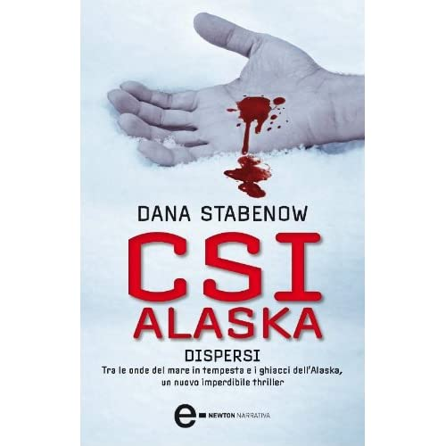 Csi Alaska. Dispersi