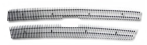 03-05 Chevy Silverado 1500/03-04 2500 Billet Grille Grill Insert by APS