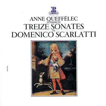 Scarlatti : 13 Sonates
