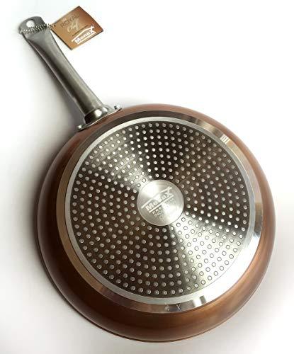 Royal Chef - Sartén Profesional Aluminio Forjado