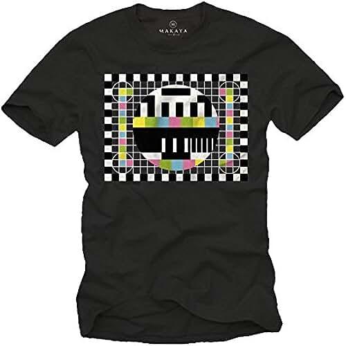 dia del orgullo friki Camiseta para hombre - PATRÓN DE PRUEBA