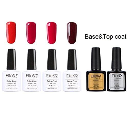 elite99-6pcs-kit-de-esmale-de-unas-de-gel-serie-de-color-rojo-vino-semipermanente-con-top-coat-base-