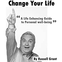 Change Your Life Libra (A Life Enhancing Guide To Personal Well-Being)