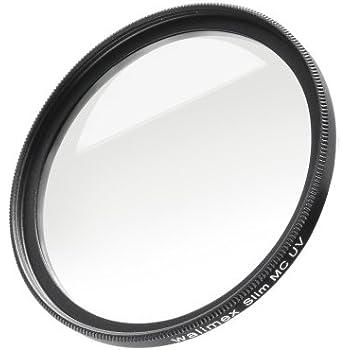 Walimex Pro UV-Filter Slim MC 72 mm (inkl. Schutzhülle)