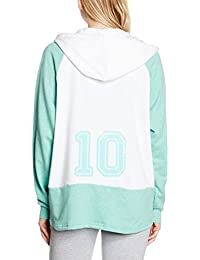 Intimuse Women's Sporty Hoodie