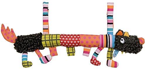 Charlotta Home ECO Baby Kleiderb/ügel aus Metall f/ür Kinder 0-2 Jahren Kleiderb/ügel f/ür Babykleidung 25cm 10 St/ück