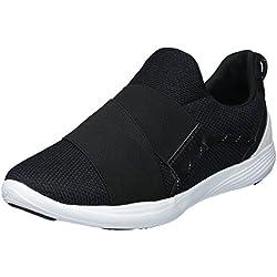 Under Armour UA W Precision X, Zapatillas de Deporte para Mujer, Negro (Black), 40 EU