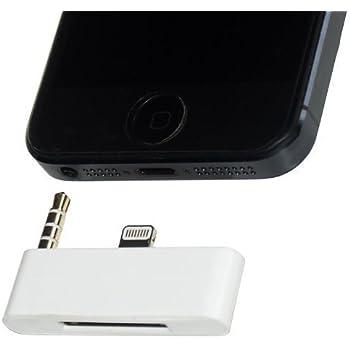 iprotect Premium iPhone Adapter Dockingstation für: Amazon.de ...