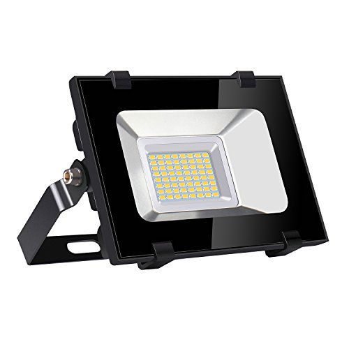 Viugreum 30W Focos LED Exterior Proyector Impermeable