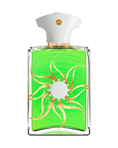 AMOUAGE Sunshine Man Eau De Parfume, 1er Pack (1 x 100 ml)