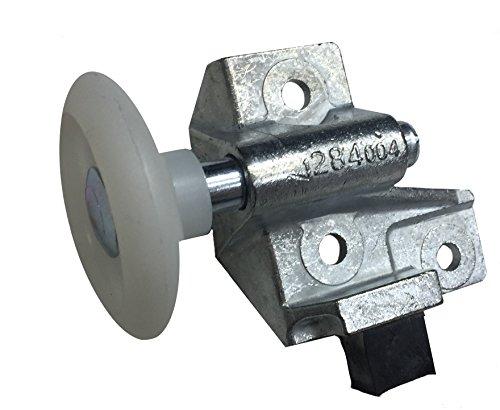 Hörmann Rollenhalter/Laufrolle für Schwingtore (rechts) F80