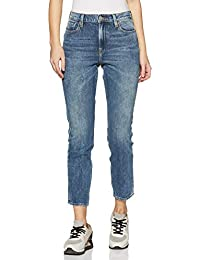 Levi's Women's Tapered Fit Jeans