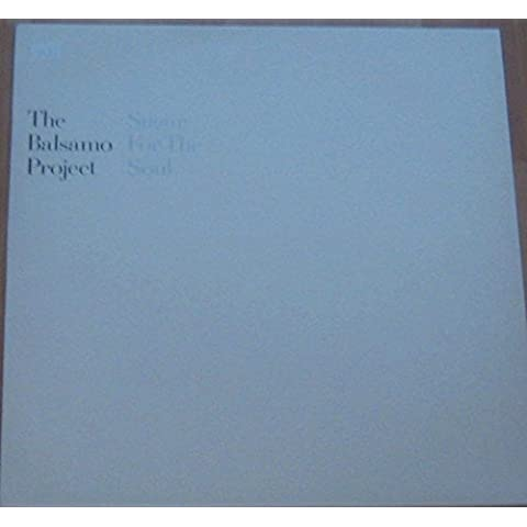 THE BALSAMO PROJECT -12