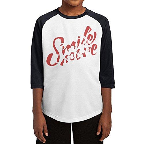 t-usa-unisex-teenager-roman-atwood-smile-more-3-4-sleeve-raglan-jersey-baseball-t-shirts