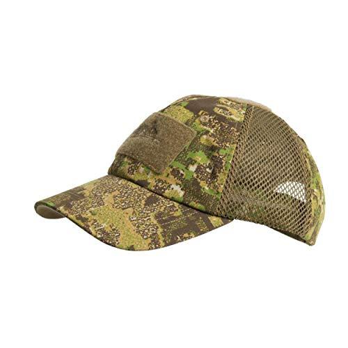 Helikon-Tex Baseball Vent Cap - NyCo Ripstop - PenCott Greenzone -