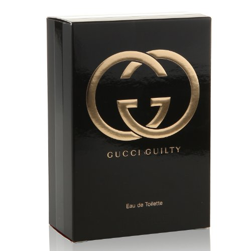 Gucci Guilty Women Edt 75 Ml