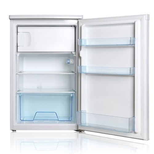 41XOjWocBuL. SS500  - Igenix IG350R Freestanding Under Counter Fridge with Ice Box, 1 Adjustable Glass Shelf and Salad Drawer with Glass Cover…