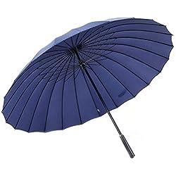 Paraguas Semiautomático Fuerte