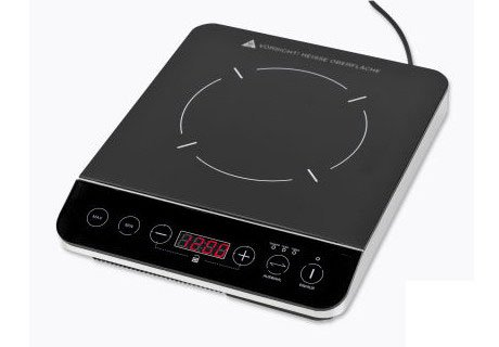 QUIGG Kochplatte Induktionskochplatte Induktions-kochfe… | 00002300439900