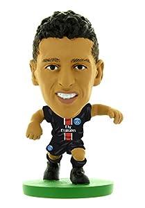 "Soccerstarz ""2016 Paris St Germain Marquinhos Kit de Inicio"