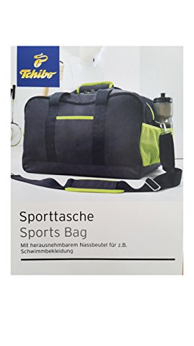 tcm-tchibo-sports-bag-with-wet-bag-case-with-multiple-functions