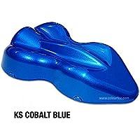 Custom Creative Kandy Concentrado Cobalt Blue - 150 ML (Solvente)