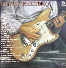 Duende Electrico