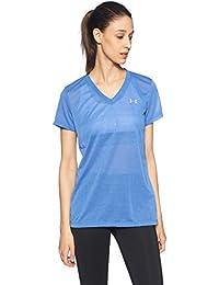 Under Armour Threadborne Train V Point Women's Sports T-Shirt