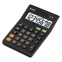 Casio MS-8B 8 Digit Tax Desk Calculator